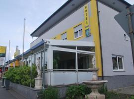 Hotel & Restaurant Garda