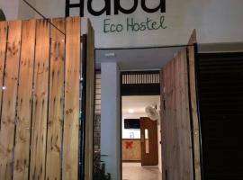 Haba Eco Hostel