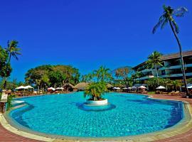 Prama Sanur Beach Bali, hôtel à anur
