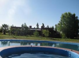 Los 10 mejores complejos de cabañas en San Rafael, Argentina ...