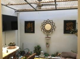 ★ Cozy Garden Apt at Casa of Essence located in ♥ of Old San Juan ★