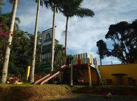 Pousada Uruanã - Parque Inn Hotel