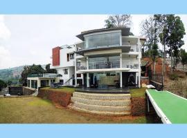 Villa Rosvita Bandung