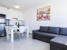 Stylish Centre Apartments