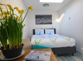 Eb, spa hotel in Egmond aan Zee