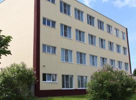 Verkhniy Miz, hotel in Mozhaysk