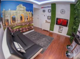 YOUR HOME close to the ROYAL PALACE in town center