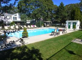 Falmouth Heights Motor Lodge, hotel in Falmouth