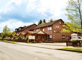 Hotel Bockelmann, Hotel in der Nähe von: Wilseder Berg, Bispingen