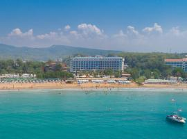 Annabella Diamond Hotel - Ultra All Inclusive