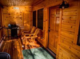 Riverside Cottage #22