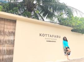 Kottafaru Guest House