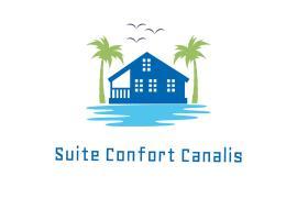 Suite Confort Canalis