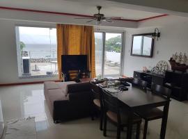Sea Queen Resort Corporation