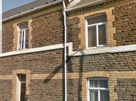 Spacious apartment at Walker Road
