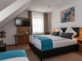 Hotel Drei Tannen