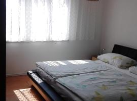 Apartment Haus Marika Ferienwohnung C