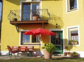 Ferienwohnung Reinwald