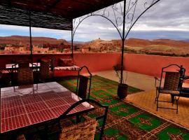 Maison d'Hôtes Nouflla