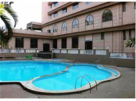 Dhuri Resort, resort en Vasai