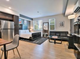 Extended Stay America - San Francisco - San Mateo - SFO, hotel in San Mateo