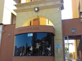 Cerca a Mitad del Mundo, hotel near Liga Deportiva Universitaria Stadium, Quito