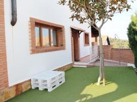 Mejores hoteles y hospedajes cerca de Les Irles, España