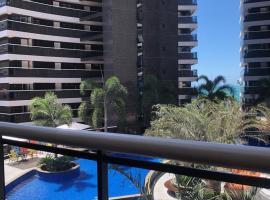 Landscape Residence Service, hotel in Fortaleza