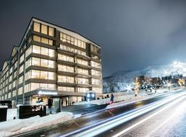 The Maples Niseko, hotel in Niseko