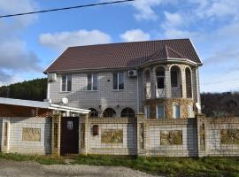 Nadezhda Guesthouse, гостевой дом в Абрау-Дюрсо