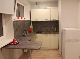 Cozy apartment Punane