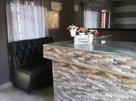 Sunview Lodge & Restaurant
