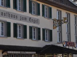 Hotel / Gasthaus Garni zum Engel
