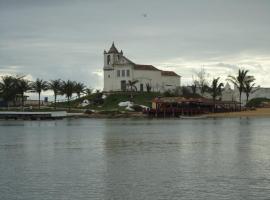Aconchego da Beira Rio