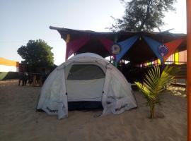 Shail - Beach Tents
