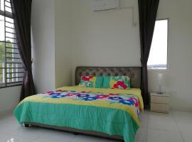 Desaru Accommodation - ThirtyA6
