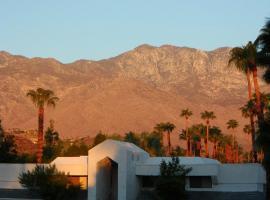 Palm Canyon Villas
