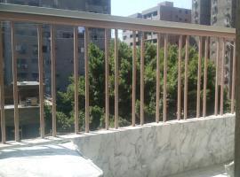 Furnished Apartments In Dokki(families only)