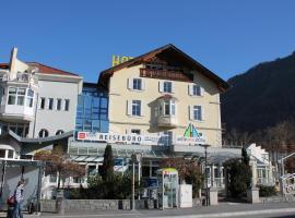 Aktiv Hotel Ötztal