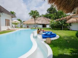 The Apartments Umalas, hôtel à Canggu près de: Temple Petitenget