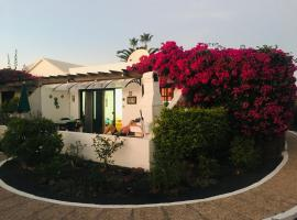 Casa Beatriz