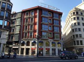 De 30 beste hotels in Bilbao, Spanje (Prijzen vanaf € 15)
