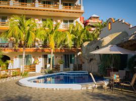 Bonito Hotel by Arans