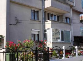 Guest House Stoyanovi