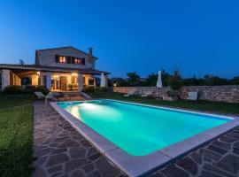 Villa Danieli 2