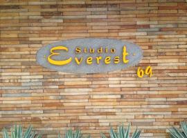 Ed Studio Everest - Patricia - quarto e sala