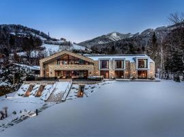 Eva Hof Lakeside Suites - Adults Only - Hotel