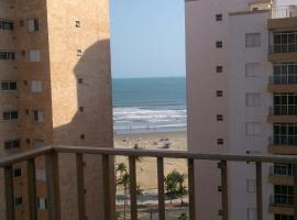 Aroeira, hotel near Litoral Plaza Shopping, Praia Grande