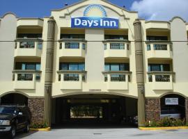 Days Inn by Wyndham Guam-Tamuning, hotel in Tamuning