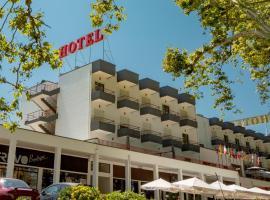 Hotel Império do Norte